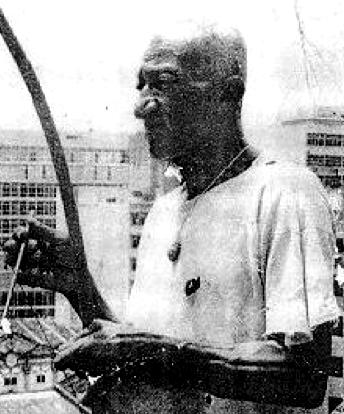 Mestre Noronha