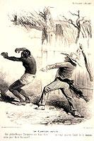 Slave bitten