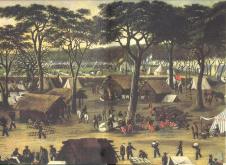 Curuzu - 1866